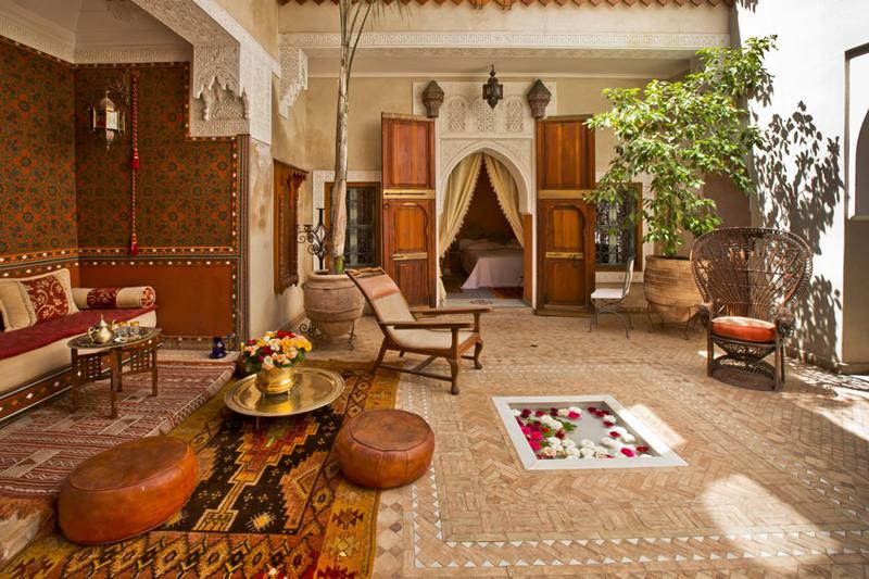 Riads Of Morocco Grace Alice