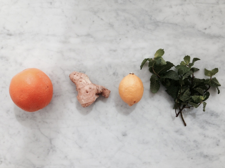 orangelemonmint