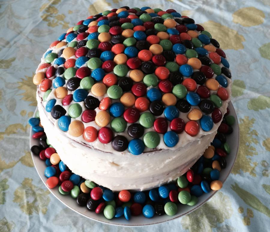 Photo 3 Copy 7 Chocolate Cake Ingredients