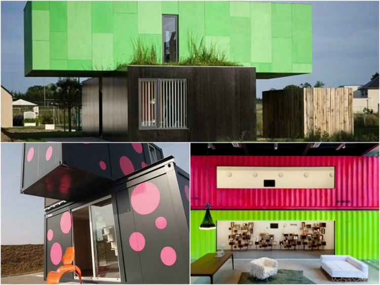 shipping container 3