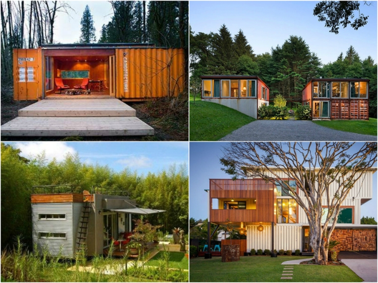 shipping container 7